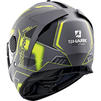 Shark Spartan Antheon Motorcycle Helmet Thumbnail 11