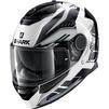 Shark Spartan Antheon Motorcycle Helmet Thumbnail 6