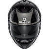 Shark Spartan Kobrak Motorcycle Helmet Thumbnail 9