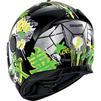 Shark Spartan Lorenzo Catalunya GP Replica Motorcycle Helmet & Visor Thumbnail 10