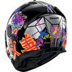 Shark Spartan Lorenzo Catalunya GP Replica Motorcycle Helmet & Visor Thumbnail 12