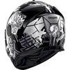 Shark Spartan Lorenzo Catalunya GP Replica Motorcycle Helmet & Visor Thumbnail 11
