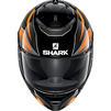 Shark Spartan Antheon Motorcycle Helmet & Visor Thumbnail 8