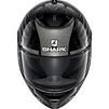 Shark Spartan Kobrak Motorcycle Helmet & Visor Thumbnail 11