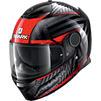 Shark Spartan Kobrak Motorcycle Helmet & Visor Thumbnail 4