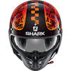 Shark S-Drak 2 Tripp In Open Face Motorcycle Helmet Thumbnail 7