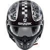 Shark S-Drak 2 Tripp In Open Face Motorcycle Helmet Thumbnail 10