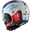Shark S-Drak 2 Tripp In Open Face Motorcycle Helmet Thumbnail 12