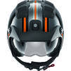 Shark X-Drak 2 Thrust R Open Face Motorcycle Helmet Thumbnail 9