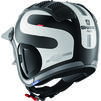Shark X-Drak 2 Thrust R Open Face Motorcycle Helmet Thumbnail 12