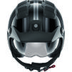 Shark X-Drak 2 Thrust R Open Face Motorcycle Helmet & Visor Thumbnail 10