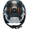 Shark X-Drak 2 Thrust R Open Face Motorcycle Helmet & Visor Thumbnail 11