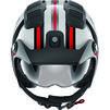 Shark X-Drak 2 Thrust R Open Face Motorcycle Helmet & Visor Thumbnail 8