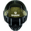 Shark Street-Drak Crower Open Face Motorcycle Helmet Thumbnail 6