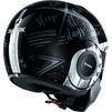 Shark Street-Drak Tribute RM Open Face Motorcycle Helmet Thumbnail 12