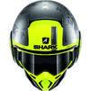 Shark Street-Drak Tribute RM Open Face Motorcycle Helmet Thumbnail 8