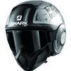Shark Street-Drak Tribute RM Open Face Motorcycle Helmet Thumbnail 4
