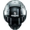 Shark Street-Drak Tribute RM Open Face Motorcycle Helmet Thumbnail 7