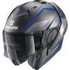 Shark Evo-ES Yari Flip Front Motorcycle Helmet Thumbnail 5
