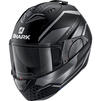 Shark Evo-ES Yari Flip Front Motorcycle Helmet Thumbnail 12