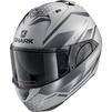 Shark Evo-ES Yari Flip Front Motorcycle Helmet Thumbnail 9