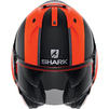 Shark Evo-ES Endless Flip Front Motorcycle Helmet Thumbnail 11