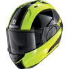 Shark Evo-ES Endless Flip Front Motorcycle Helmet Thumbnail 10
