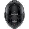Shark Evo-ES Blank Flip Front Motorcycle Helmet Thumbnail 12