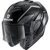 Shark Evo-ES Yari Flip Front Motorcycle Helmet & Visor Thumbnail 8