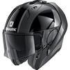 Shark Evo-ES Endless Flip Front Motorcycle Helmet & Visor Thumbnail 6