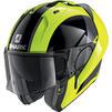 Shark Evo-ES Endless Flip Front Motorcycle Helmet & Visor Thumbnail 5