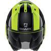 Shark Evo-ES Endless Flip Front Motorcycle Helmet & Visor Thumbnail 12
