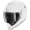Shark EvoJet Blank Flip Front Motorcycle Helmet Thumbnail 7