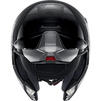 Shark EvoJet Dual Blank Flip Front Motorcycle Helmet Thumbnail 11