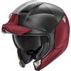Shark EvoJet Dual Blank Flip Front Motorcycle Helmet & Visor Thumbnail 7