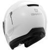Shark City Cruiser Blank Open Face Motorcycle Helmet & Visor Thumbnail 12