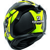 Shark Spartan GT Carbon Shestter Motorcycle Helmet Thumbnail 10