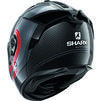 Shark Spartan GT Carbon Tracker Motorcycle Helmet Thumbnail 12