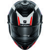 Shark Spartan GT Carbon Tracker Motorcycle Helmet Thumbnail 9