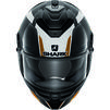 Shark Spartan GT Carbon Tracker Motorcycle Helmet Thumbnail 7