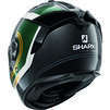 Shark Spartan GT Carbon Tracker Motorcycle Helmet Thumbnail 11