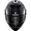 Shark Spartan GT Carbon Skin Motorcycle Helmet Thumbnail 4