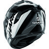 Shark Spartan GT Elgen Motorcycle Helmet Thumbnail 12
