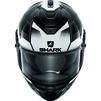 Shark Spartan GT Carbon Shestter Motorcycle Helmet & Visor Thumbnail 7
