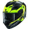Shark Spartan GT Carbon Shestter Motorcycle Helmet & Visor Thumbnail 6