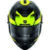 Shark Spartan GT Carbon Shestter Motorcycle Helmet & Visor Thumbnail 9