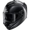 Shark Spartan GT Carbon Skin Motorcycle Helmet & Visor Thumbnail 4
