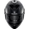 Shark Spartan GT Carbon Skin Motorcycle Helmet & Visor Thumbnail 5