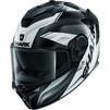 Shark Spartan GT Elgen Motorcycle Helmet & Visor Thumbnail 5