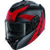Shark Spartan GT Elgen Motorcycle Helmet & Visor Thumbnail 4